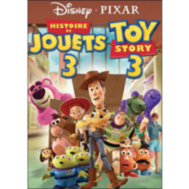 Toy Story 3 (Bilingual)