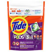 Tide PODS Spring Meadow Scent HE Turbo Laundry Detergent Pacs