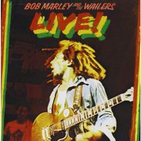 Bob Marley And The Wailers - Live (Remaster)