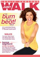 Leslie Sansone: The Burn To The Beat Walk