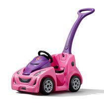 Véhicule poussette moderne Push Around Buggy GT de Step2 pour enfants