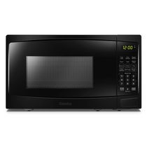 Danby DBMW1120BBB 1.1 Cu.Ft Countertop Microwave Oven In Black