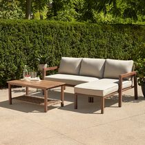 hometrends Willow Springs Sectional Set