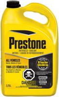 "Prestone® Longlife™ Antifreeze/ Coolant – ""All Makes"" Formula"