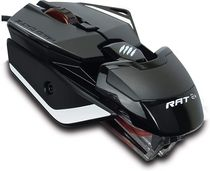 Mad Catz The Authentic R.A.T. 2-Plus Optical Gaming Mouse