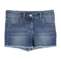 George Girls' Denim Short 5