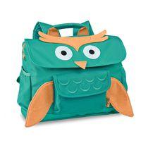 Bixbee Animal Pack Owl Backpack (small)