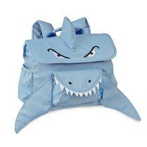 Bixbee Animal Pack Shark Backpack (small)
