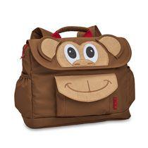 Bixbee Animal Pack Monkey Backpack (small)