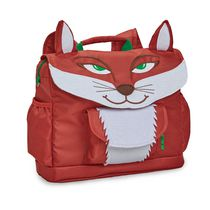 Bixbee Animal Pack Fox Backpack (small)
