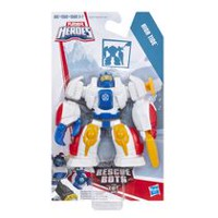 Playskool Heroes Transformers Rescue Bots - High Tide