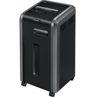 Fellowes® Powershred® 225Ci Cross-Cut Shredder
