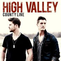 High Valley - County Line