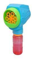 Bubble Blower Fan