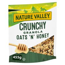 Nature Valley™ Crunchy Bar Granola Oats 'n' Honey