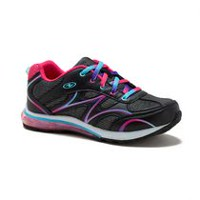 Athletic Works Girls' Gigi Athletic Shoes 6