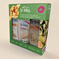 St.Ives® Naturally Fresh Skin Care Set