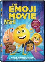 The Emoji Movie (Bilingual)
