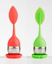 Brilliant His & Her Greenleaf Tea Infuser