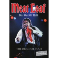 Meat Loaf - Bat Out Of Hell: The Original Tour (Music DVD)