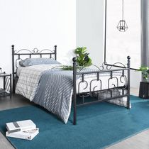 Cortes Twin Platform Bed