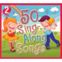 The Countdown Kids - 50 Sing-A-long Songs (2CD)