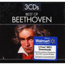 London Symphony Orchestra - Best Of Beethoven (3CD)