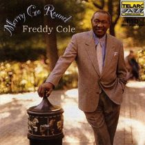Freddy Cole - Merry Go Round