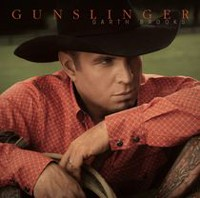 Garth Brooks - Gunslinger