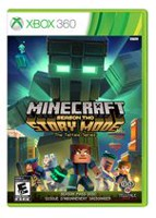 Minecraft Story Mode Season 2 (X360)