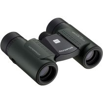 Olympus RC II 10x21 Waterproof Green Binocular