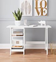 Hometrends Painted MDF Desk