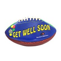 Mini football « Get Well » Counseltron