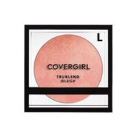 COVERGIRL truBLEND Blush Makeup Light Rose