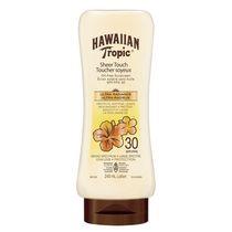 Lotion écran solaire Toucher soyeux à FPS 30 de Hawaiian Tropic