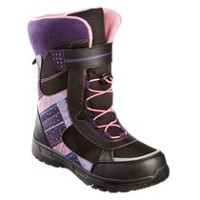 Weather Spirits Girls' Winter Boots 3