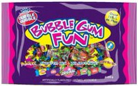 Dubble Bubble - Bubble Gum Fun (850g)
