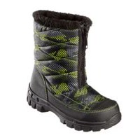 Weather Spirits Boys' Pat Winter Boots 13