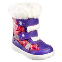 Weather Spirits Girls' Winter Boots 9