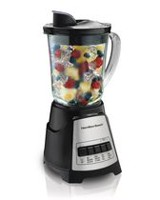 Hamilton Beach Power Elite Multi Function Blender