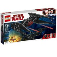 LEGO Star Wars TM - Kylo Ren's TIE Fighter™ (75179)