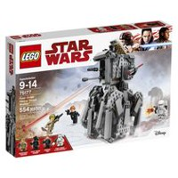 LEGO Star Wars TM - First Order Heavy Scout Walker™ (75177)