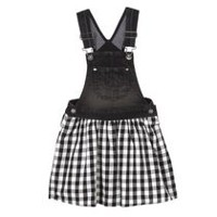 George Girls' Skirtall Black 5