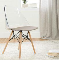 South Shore Annexe Eiffel Style Office Chair