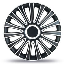 17 In Le Mans Wheel Cover 4 pack