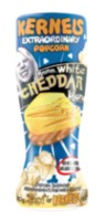 Kernels Extraordinary Popcorn Seasonings - White Cheddar
