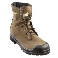 Terra Wild Sider Men's Arrowhead Safety Boots 10