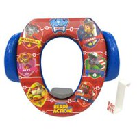 PAW Patrol Ready for Action Soft Potty Seat