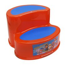 Paw Patrol 2 Step Transitions Step Stool