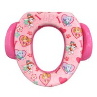 PAW Patrol Skye & Everest Soft Potty Seat